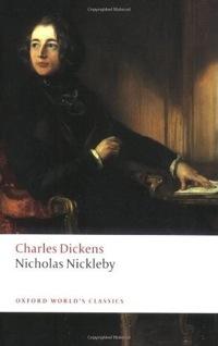 Nicholas nickelby