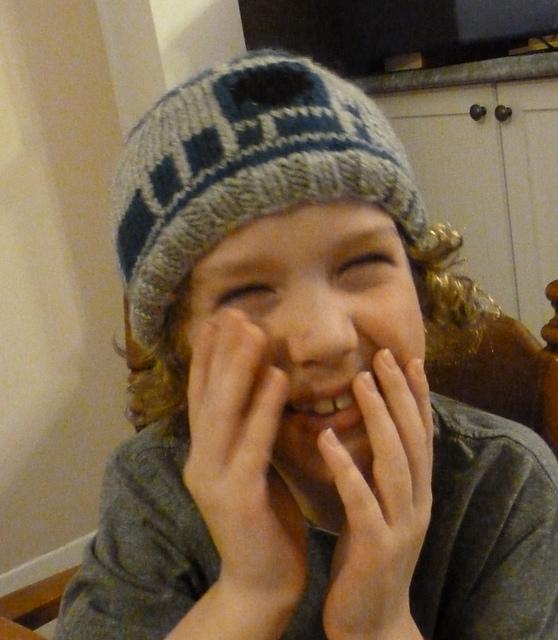Kid In An R2d2 Hat Boing Boing