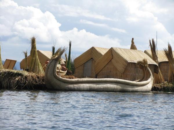 Urosboat