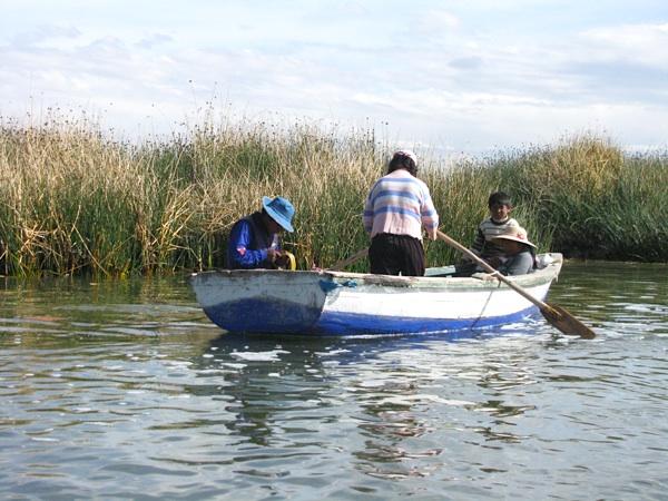 Urosplasticboat