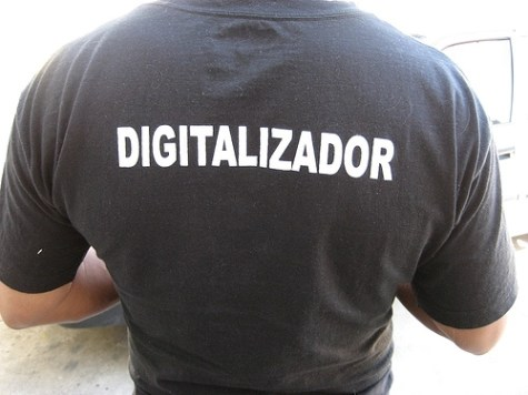 PRAHPN: Digitalizador