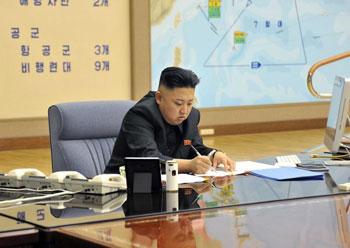 North Korean leader Kim Jong-Eun is a Mac Guy