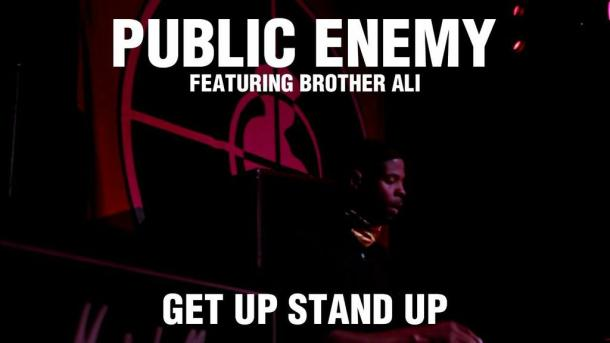 Public Enemy releases a new song on BitTorrent, along with remixable tracks