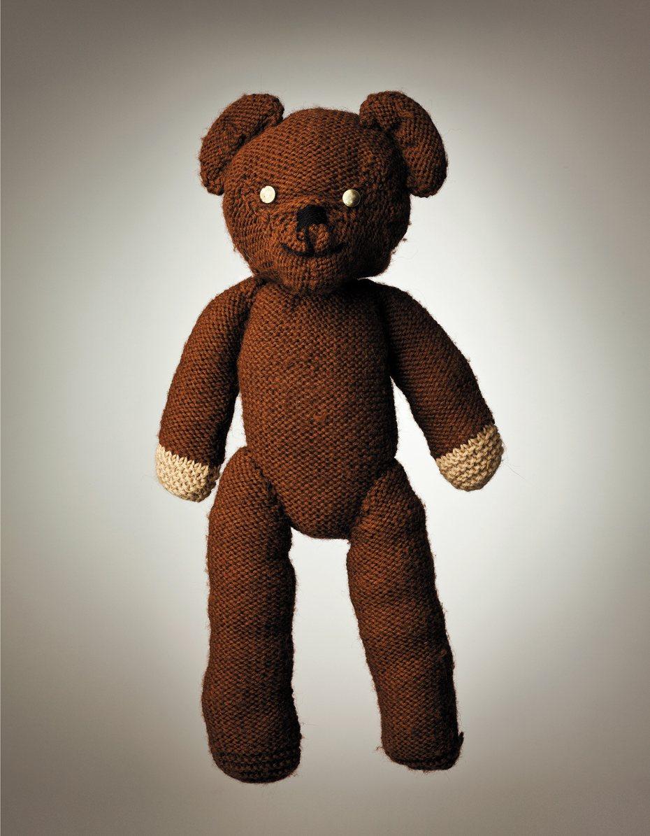 I Still Sleep Teddy Bear