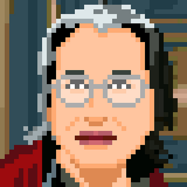 Bruce Sterling's Slashdot interview
