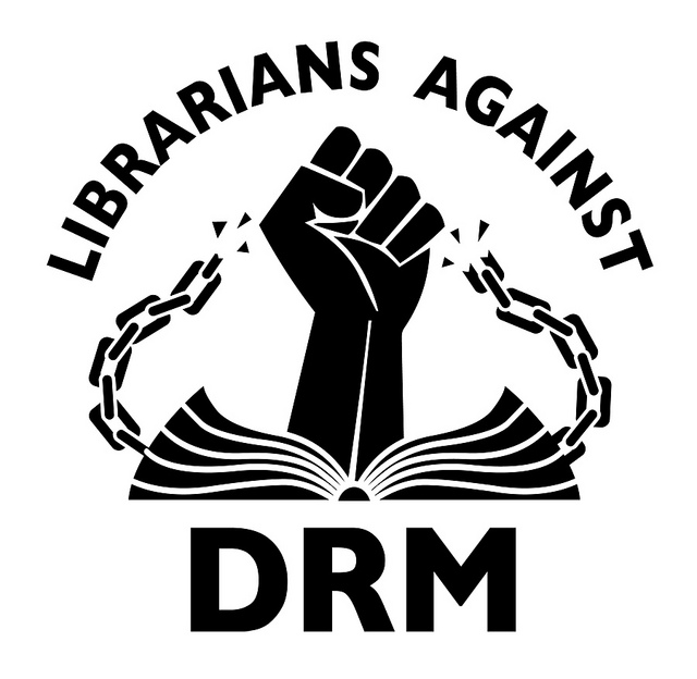 All library audiobooks going to DRM-free MP3s / Boing Boing