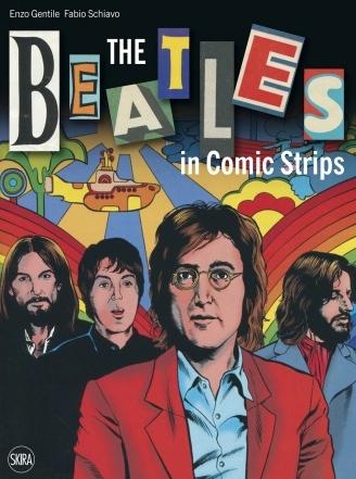 Beatlescomics