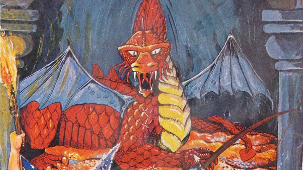At 40 Years Old, Dungeons & Dragons Still Matters