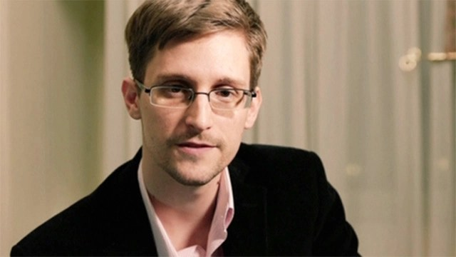 Edward Snowden, the NSA whistleblower whose actions led to calls to reform the agency's post-9/11 domestic surveillance activities.