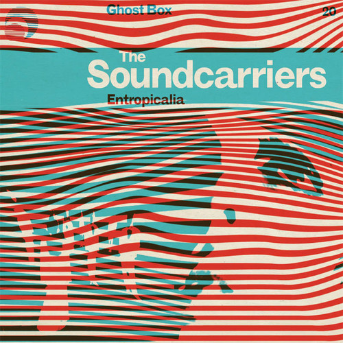 TheSoundcarriers LP cover
