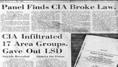 How the CIA created the Unabomber / Boing Boing