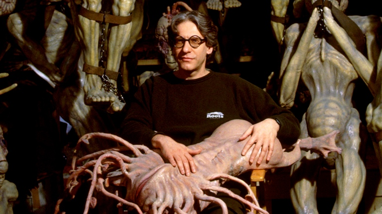 Cronenberg_Lunch