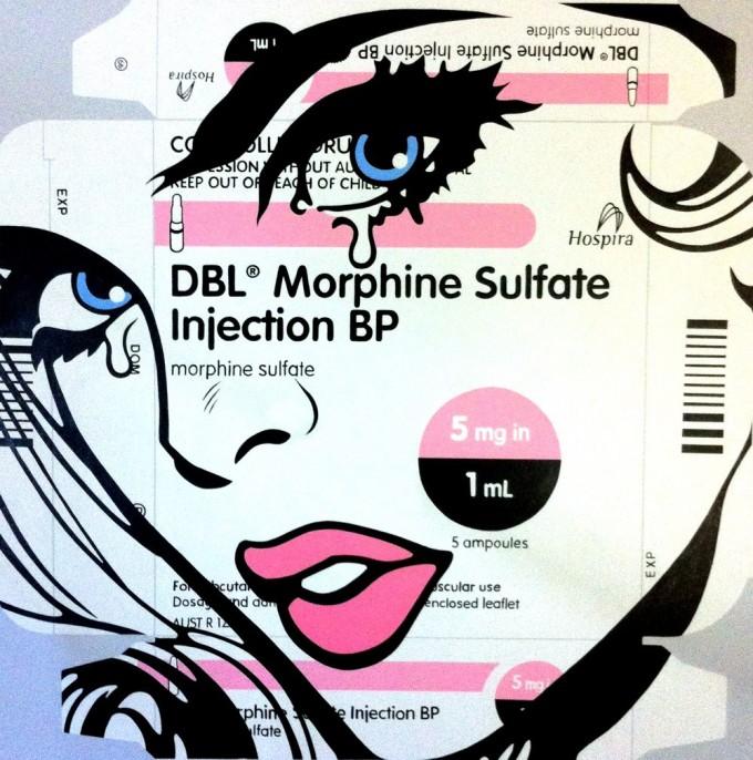 Morphine-Lover