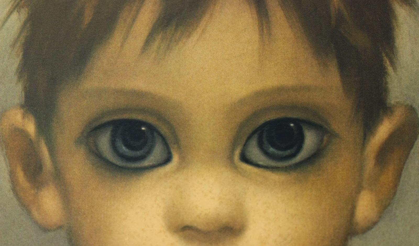 the big lies behind the big eyes of artist walter keane boing boing