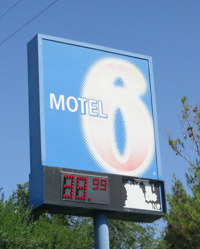 motel t