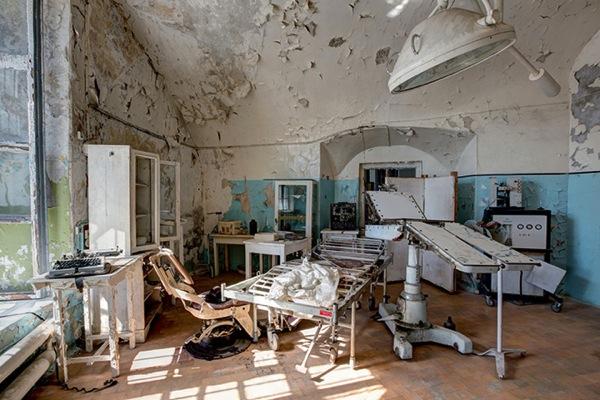Abandoned soviet 05