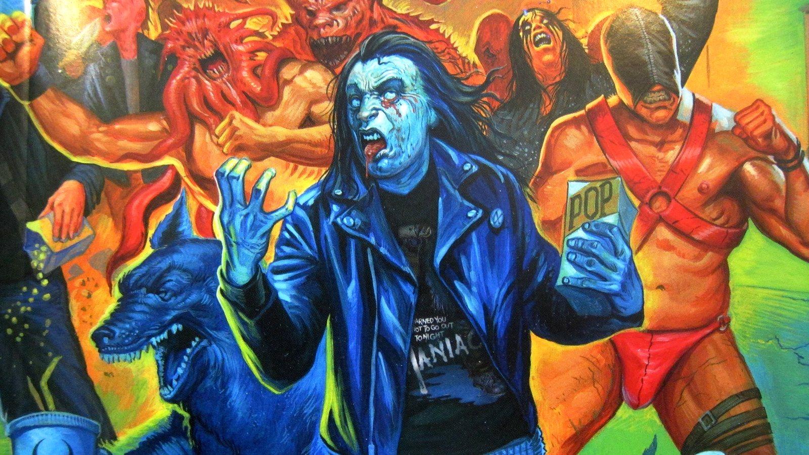 heavy metal full movie hd
