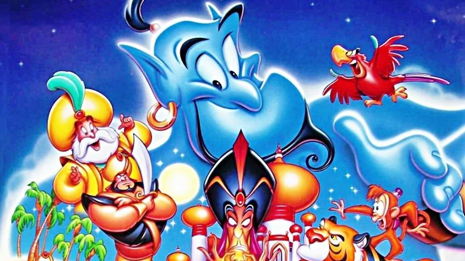 The time Disney duped Robin Williams / Boing Boing