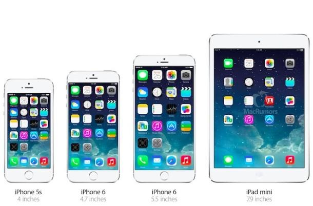 42f6cba156a iPhone 6 Plus is the iPad Mini Minus. / Boing Boing