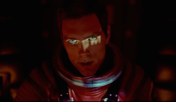 New 2001: A Space Odyssey trailer