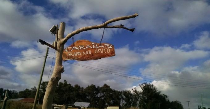 Cabanas Rapa Nui Orito