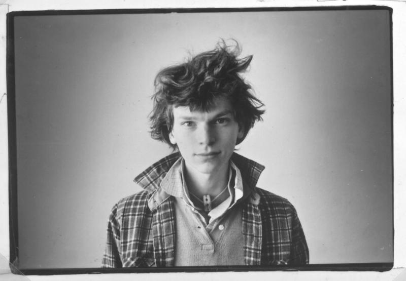 Ian Allen: Dec. 15, 1958 -  January 17, 2015