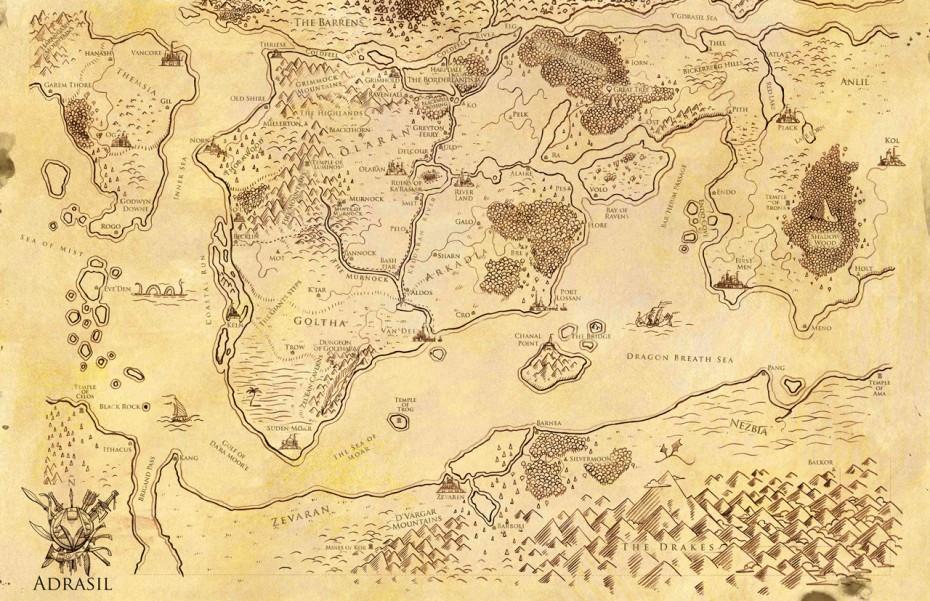 Adrasil_map_letter
