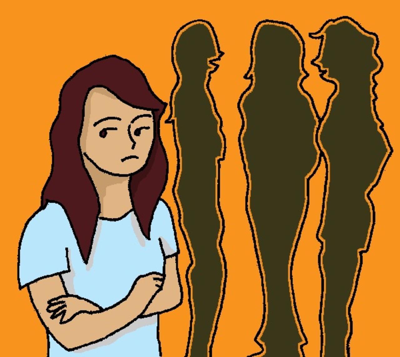 Women having sex knacked