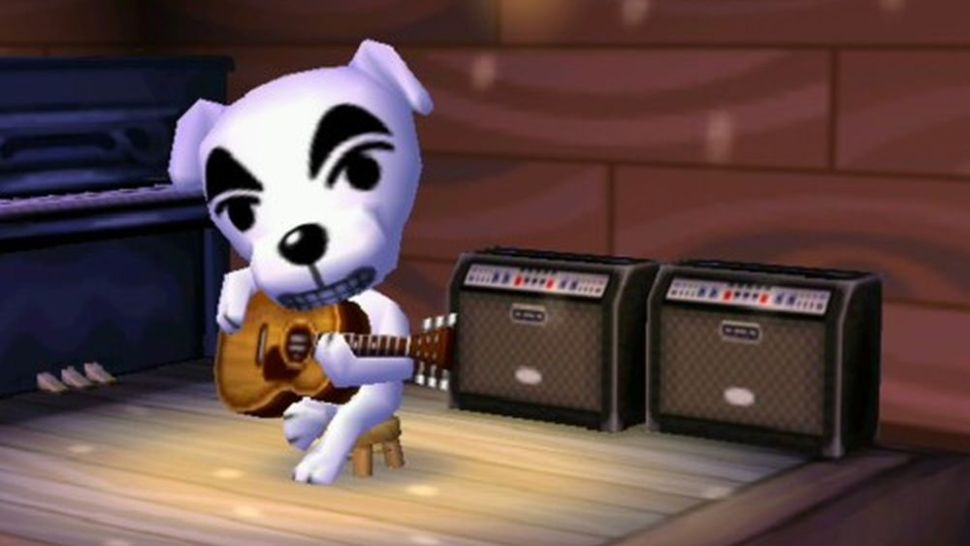 Want To Listen To Animal Crossing Music All Day Offworld