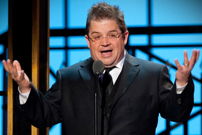 Patton Oswalt (Reuters/Stephen Chernin)