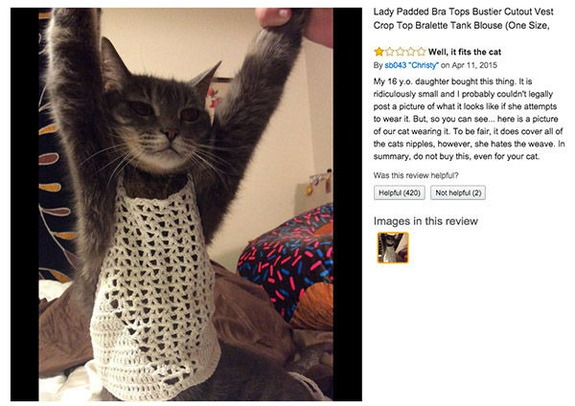 bcf7e36cf7611 Mom gives her year old daughter nipple exposing crop top to cat jpg 575x406 Cat  crop
