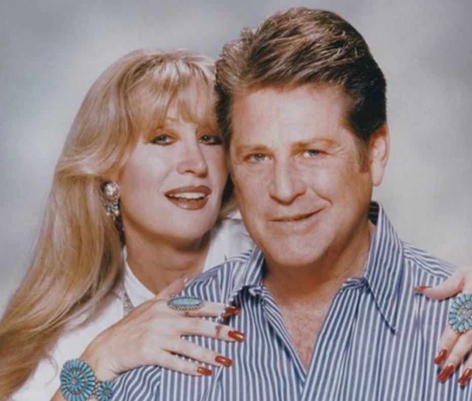 Melinda and Brian.