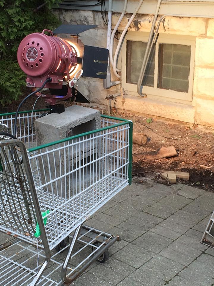 Shopping Cart dolly [shittyrigs.com]