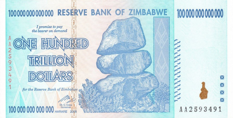 Forex traders association of zimbabwe