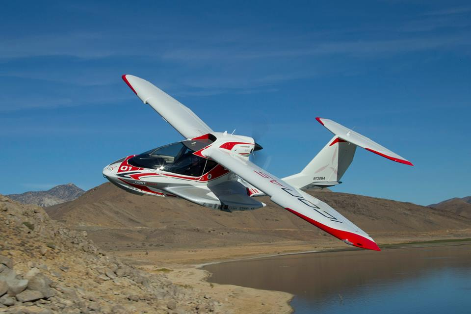 ICON Aircraft