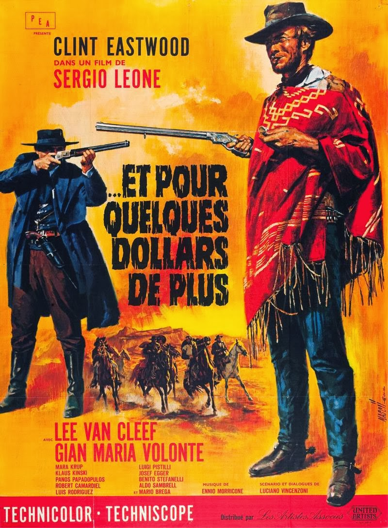 1965 for a few dollars more 3