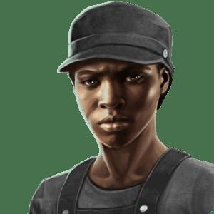 The Foreman