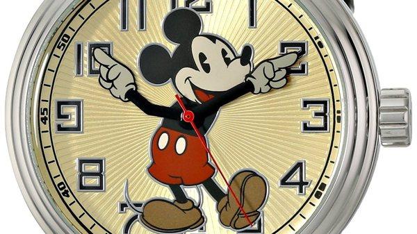 mickey-watch