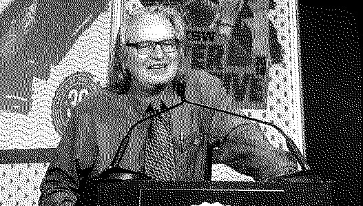 Bruce Sterling's SXSW 2016 closing remarks