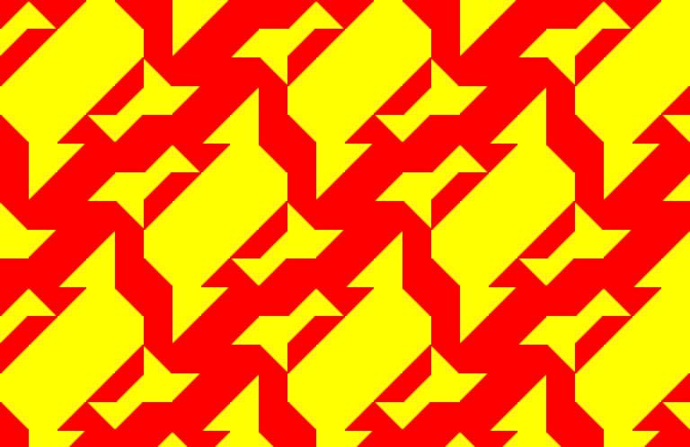 Make Escher Style Tessellations Online Boing Boing