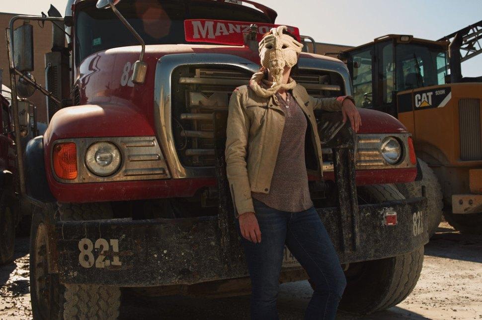 Knit Facehugger Masks Boing Boing