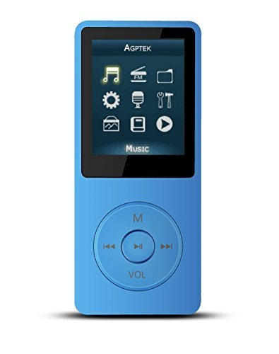 Super light, cheap, lossless MP3 player that drives good headphones