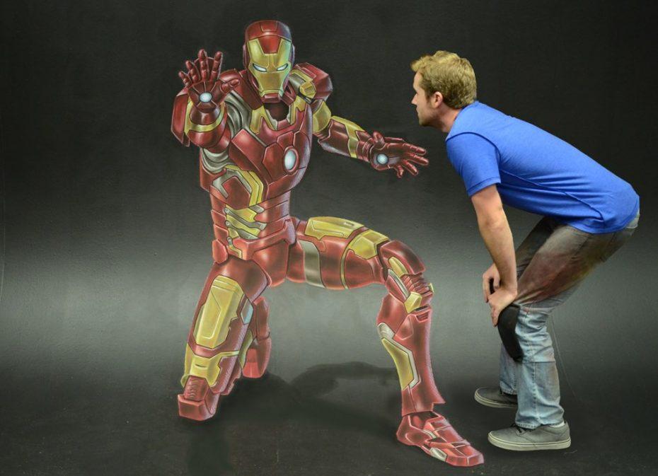 Iron-Man-3D-chalk-art-formatted