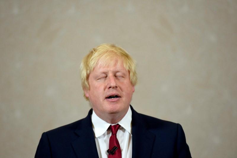 British Prime Minister tests positive for Coronavirus