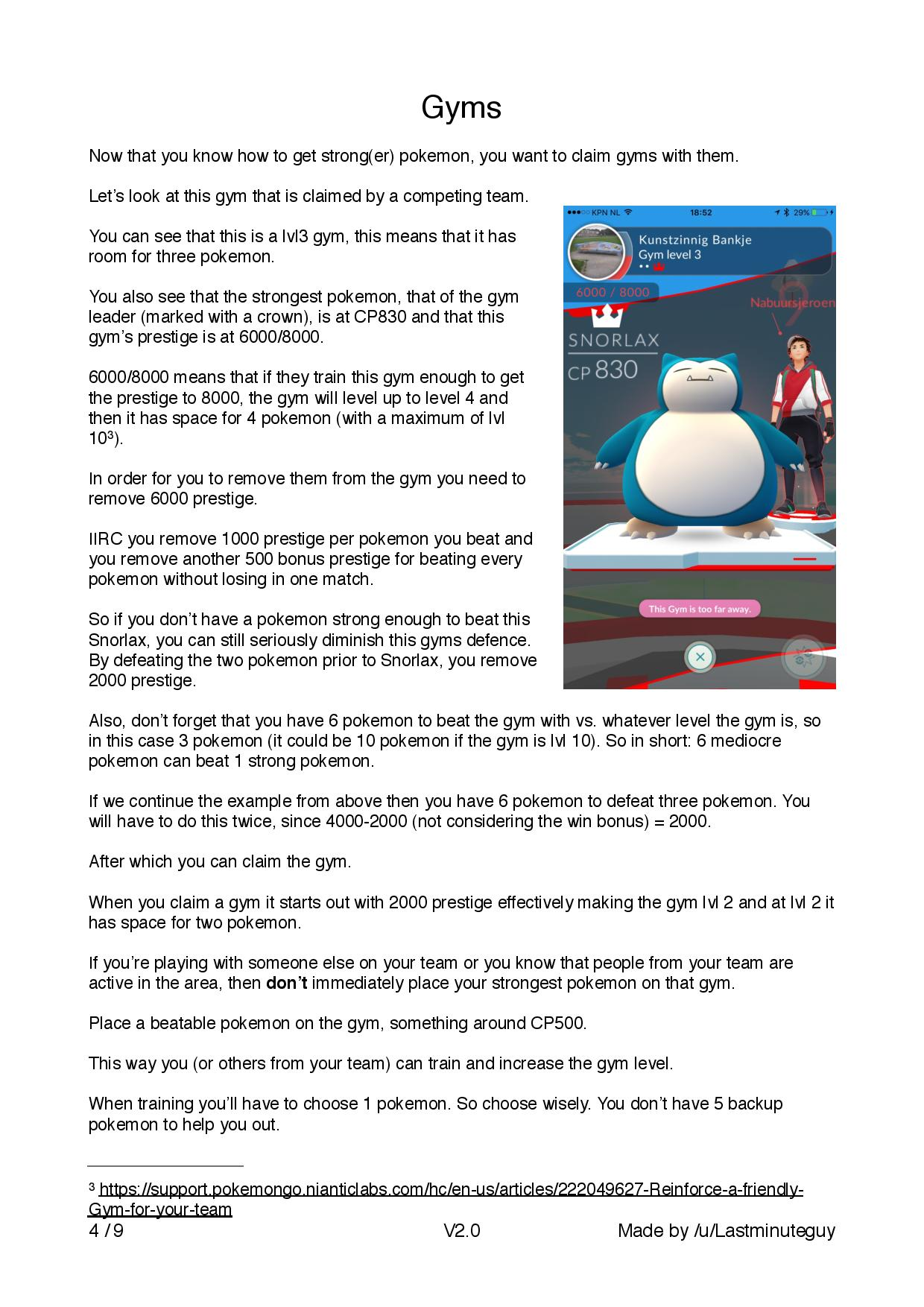 A General Pokemon Go Guide How To Master And Have Fun With The Nintendo Game Craze Boing Boing