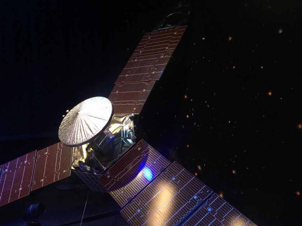 A Juno model [NASA]