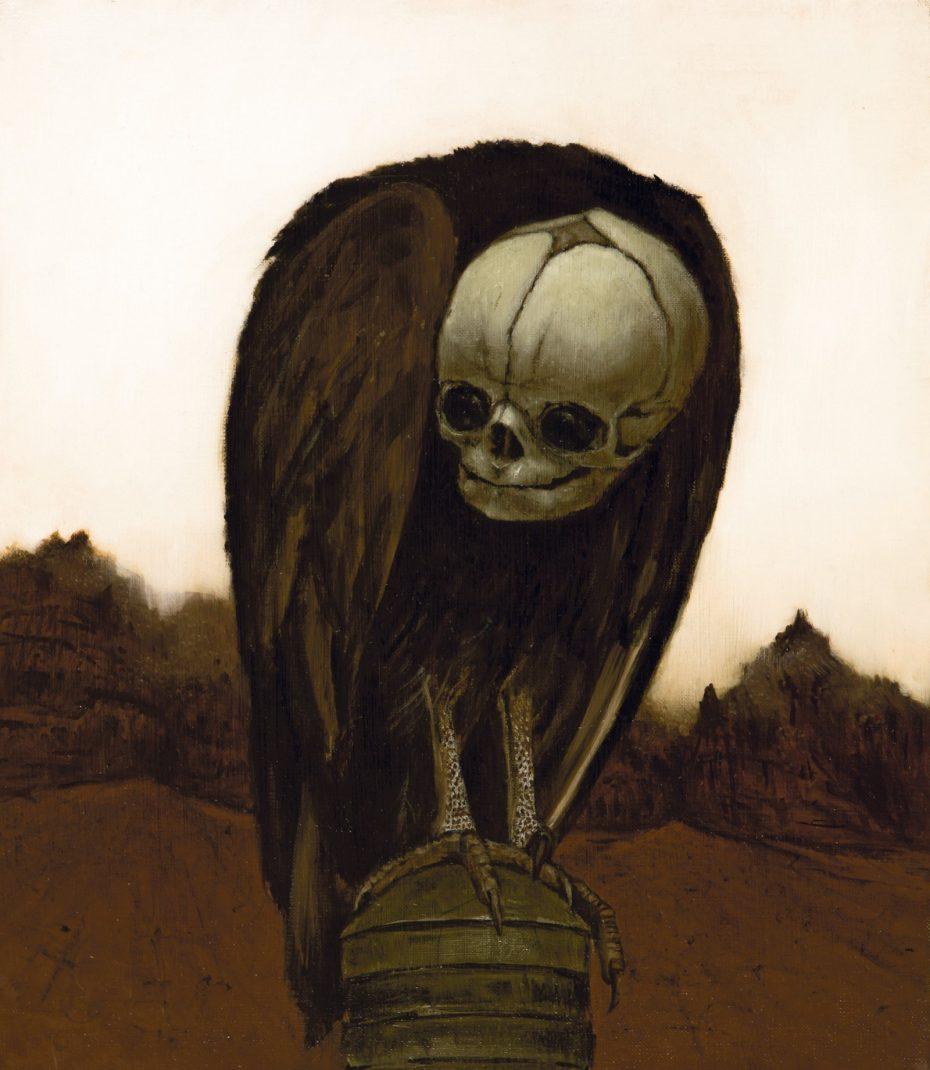 """From Duldýrasafnið (""""Hidden Beings Museum"""") by artist Arngrimur Sigurðsson. An  Interview."""