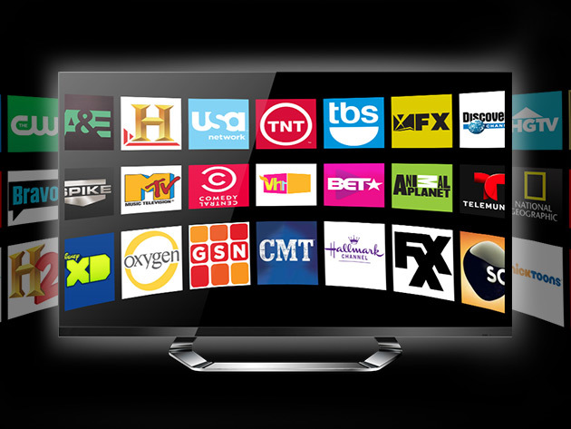Cut Cable And Watch Virtually Limitless Tv And Movies With