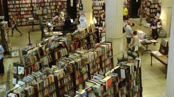 last-bookstore