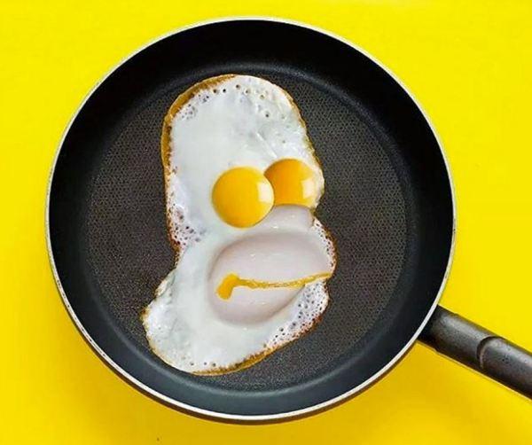 home egg